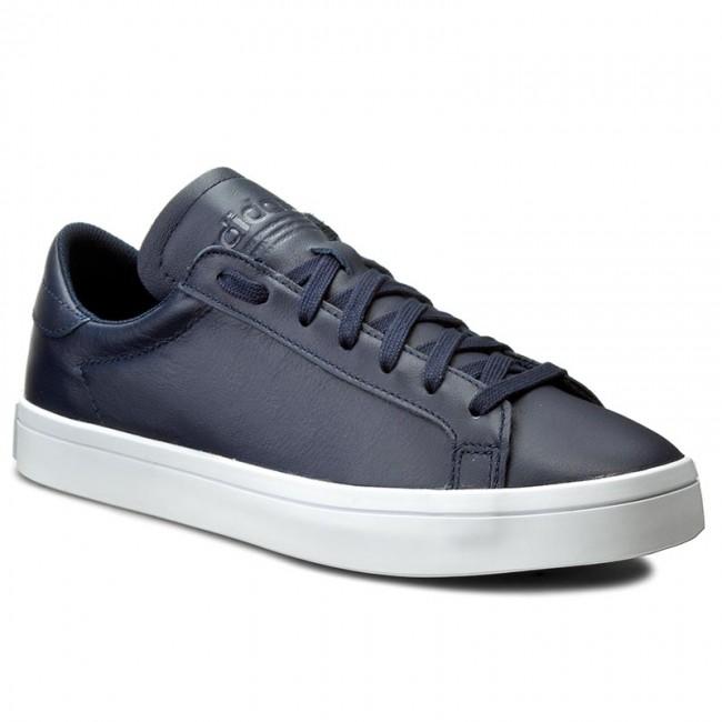 6f752bb28f9 Shoes adidas - CourtVantage S76209 Conavy Conavy Ftwwht - Sneakers ...