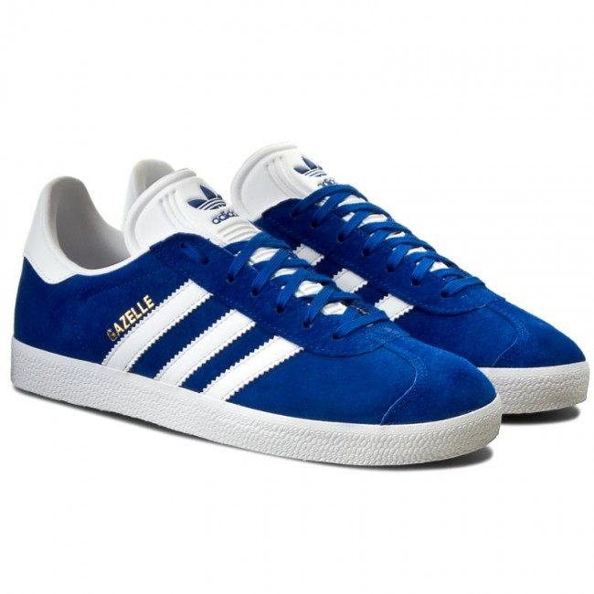 Shoes adidas - Gazelle S76227 Croyal