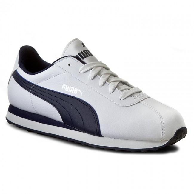 Sneakers PUMA - Turin 360116 02 White/Peacoat