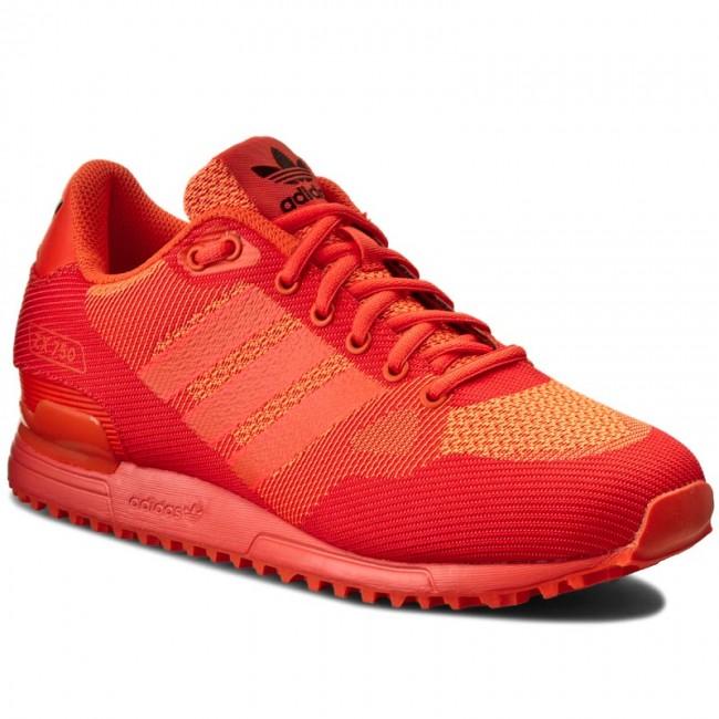 Shoes adidas Zx 750 Wv S80126 SolredSolredSesore