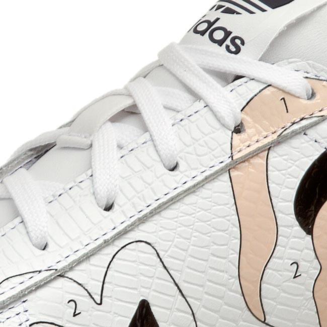 Shoes adidas - Superstar Ro W S80289 Ftwwht/Ftwwht/Nindig