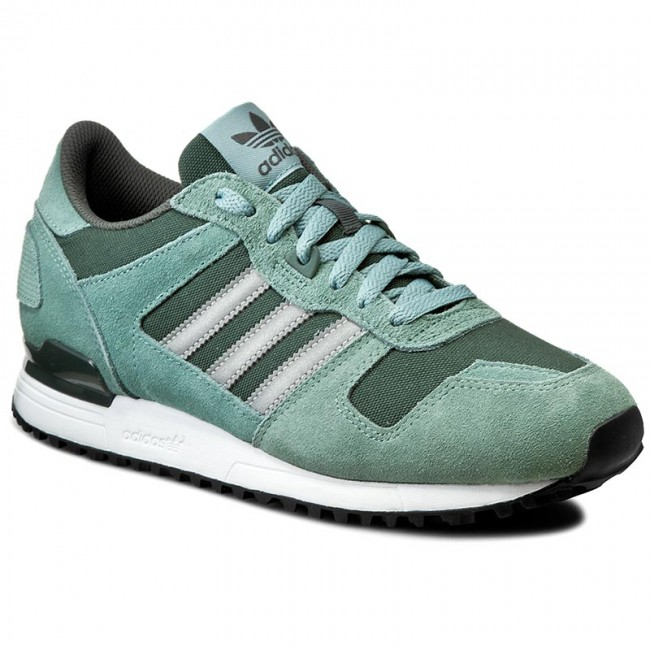 a8c840a29b56e Shoes adidas - Zx 700 S80525 Vapste Metsil Utiivy - Sneakers - Low ...