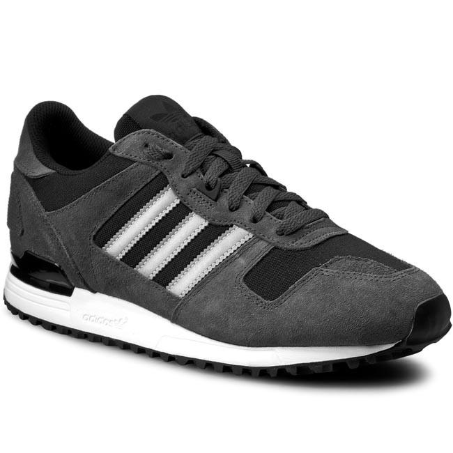 the best attitude 35618 01ba0 Shoes adidas. Zx 700 S80527 Utiblk Metsil Cblack