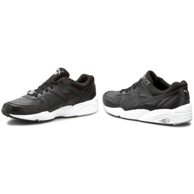 puma r698 core leather