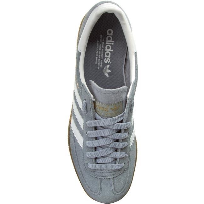 adidas Originals Men's Spezial Lgtgre, Ftwwht and Goldmt