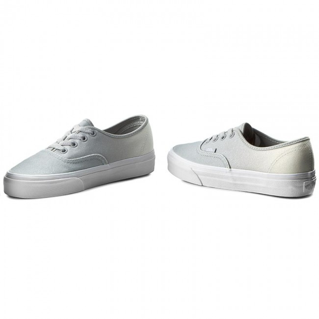 Baskets Vans Authentic (2 Tone Glitter) White 63Rw0tOHQ