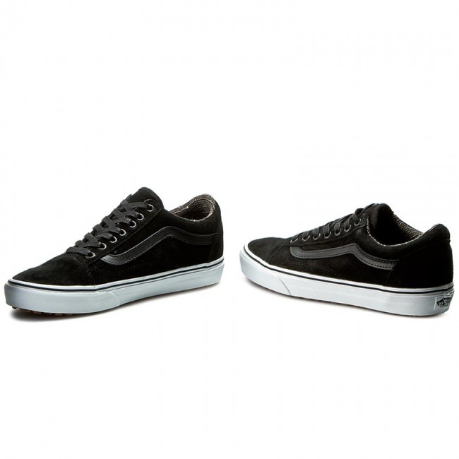vans old skool mte negro