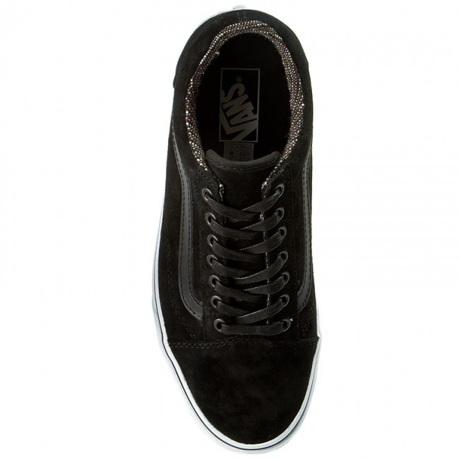 Sneakers VANS Old Skool MTE VN000ZDKJTF (MTE) BlackTweeded