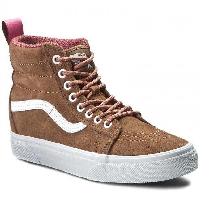 a42a942520ea7e Sneakers VANS - Sk8-Hi MTE VN000XH4JUF (MTE) Toasted Coconut Tru ...