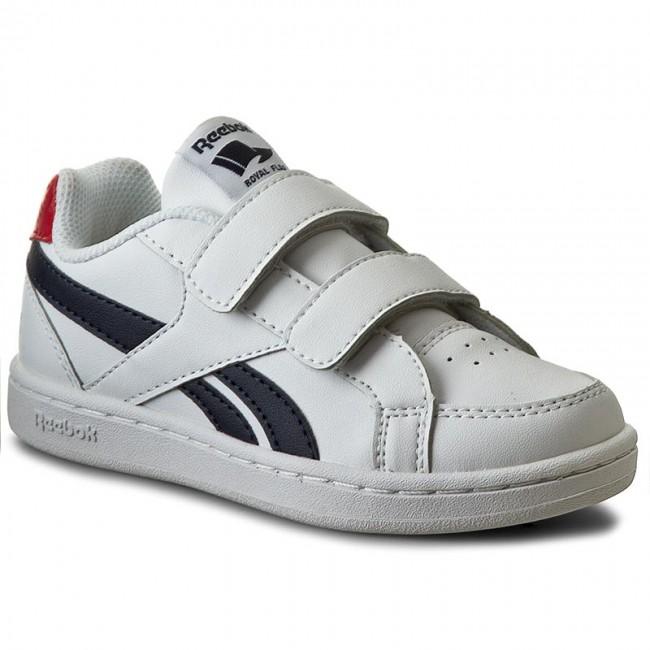 6a3ca38484a Shoes Reebok - Royal Prime Alt V70001 White Navy Motor Red V70001 ...