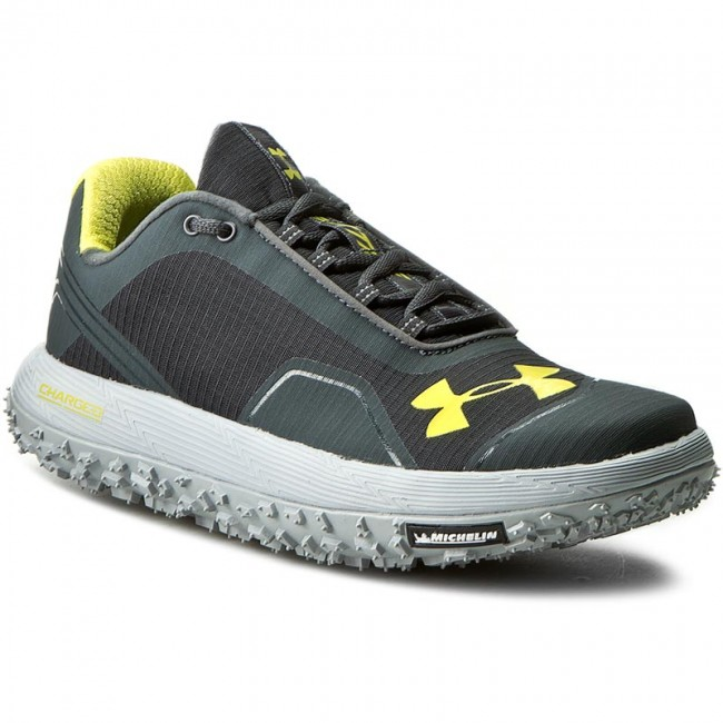Under Armour Ua Fat Tire Low Navy BlueWhite New Style