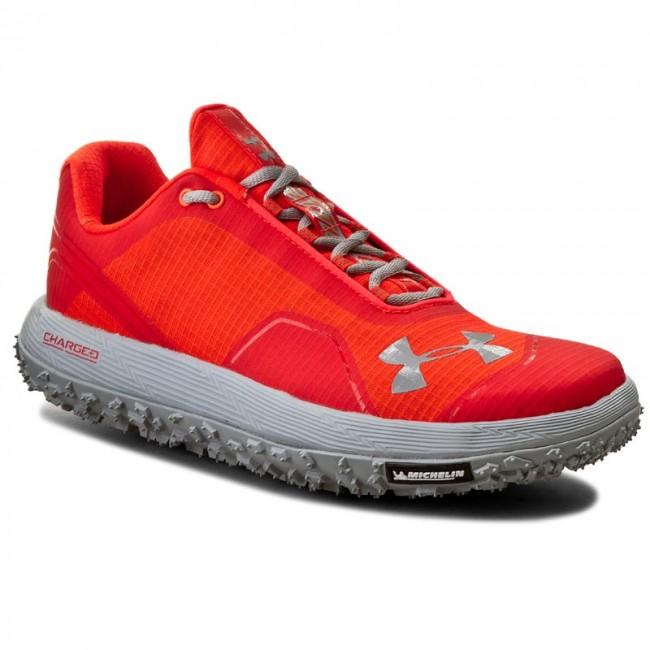 sapatos UNDER ARMOUR Ua Fat Low Tire Low Fat 1262238 710 Bon/Ocg/Ocg 5398eb