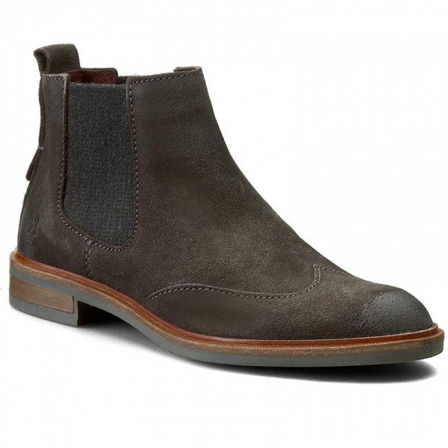 Ankle Boots MARC O'POLO - 607 13515002 300 Dark Grey 930