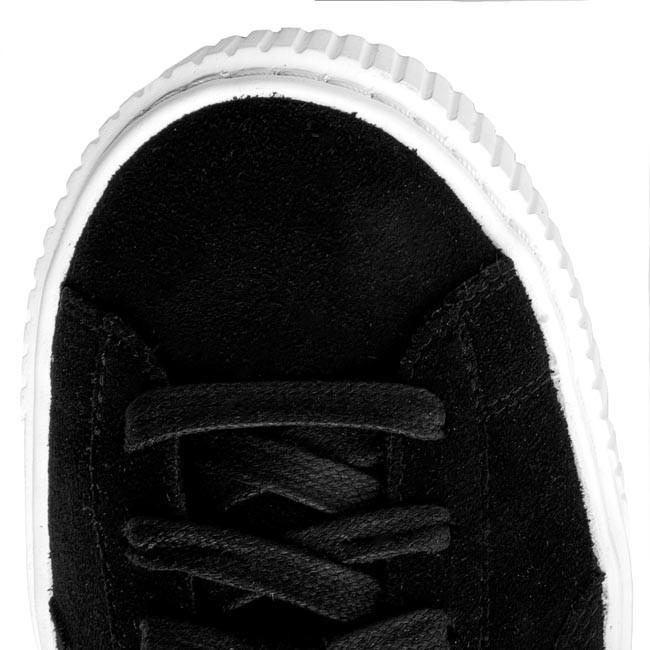 a0b867fce681 Sneakers PUMA - Suede Platform 362223 01 Puma Black Black Puma White -  Sneakers - Low shoes - Women s shoes - www.efootwear.eu