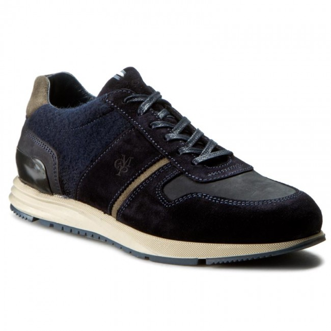 Sneakers Argent Marc O'polo Dag8IwHcm