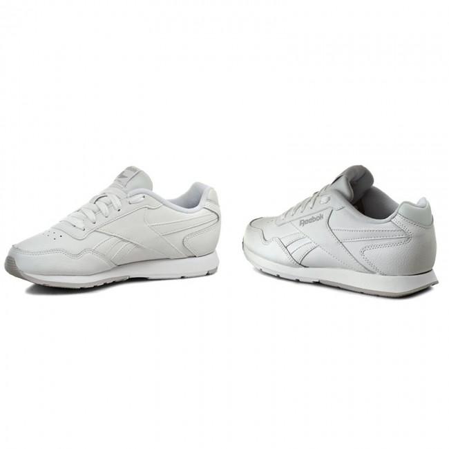 106e7ce03c7 Shoes Reebok - Royal Glide V53956 White Steel Reebok Royal ...