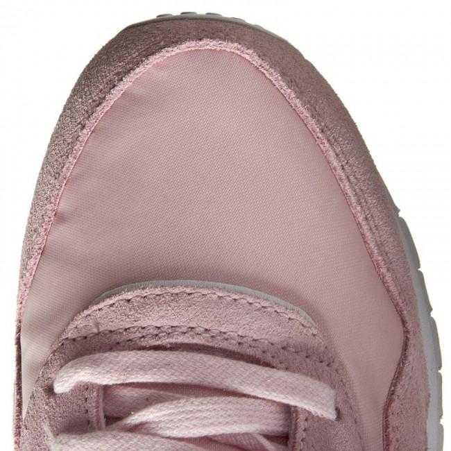 df62f0b362c89 Shoes Reebok - Cl Nylon Sp AR2720 Porcelain Pink White - Sneakers - Low  shoes - Women s shoes - www.efootwear.eu
