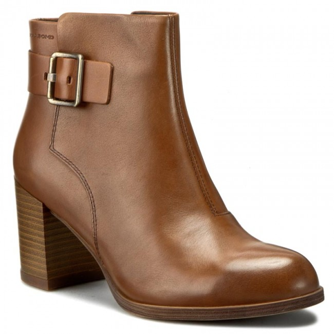 27 Anna VAGABOND 101 4221 Cognac Boots qPgxSw8