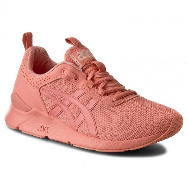 Asics Tiger Gel Lyte Runner Sneakers for Women Red