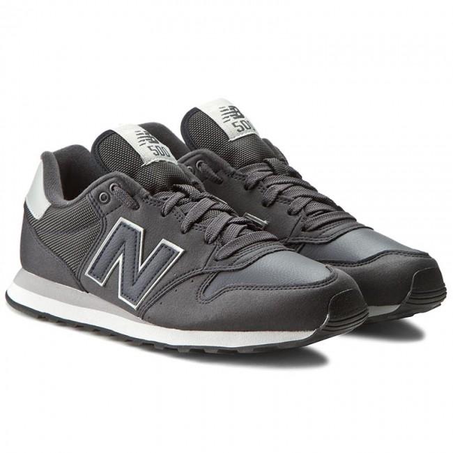 Sneakers NEW BALANCE - GM500SN Grey