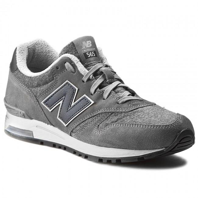 new balance u420 grå