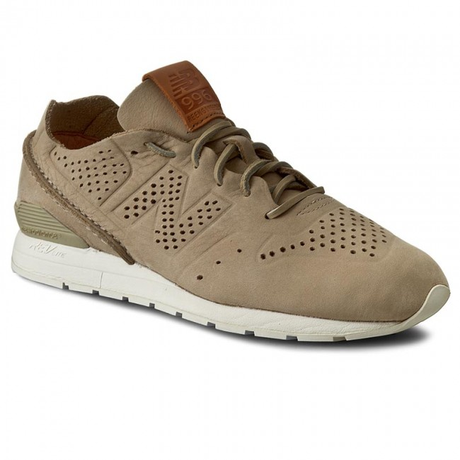 beige new balance sneakers mrl996db