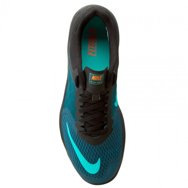 Cheap Nike Fs Lite Run 4 in Black for Men Save 54% Lyst