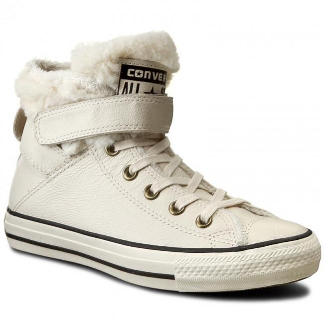 Converse Sneakers Ctas Brea Black