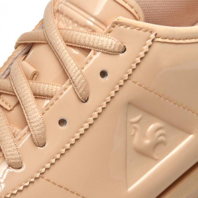 a6b5f108635 ... onitsuka tiger californie - Sneakers LE COQ SPORTIF - Wendon W Patent  1620221 Amberlight . ...