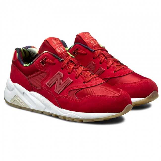 Sneakers NEW BALANCE - WRT580RR Red