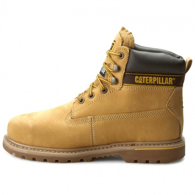 Hiking Boots CATERPILLAR - Holton