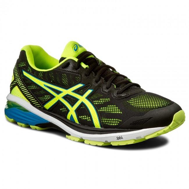Shoes ASICS - Gt-1000 5 T6A3N Black