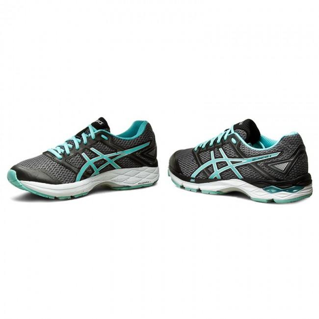 488b8c0a5a1c Shoes ASICS - Gel-Phoenix 8 T6F7N Carbon Aruba Blue Black 9778 ...
