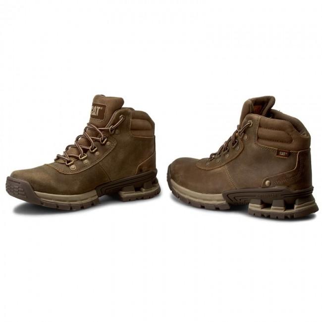 754bff16 Trekker Boots CATERPILLAR - Jettison P720693 Beaned - Trekker boots ...