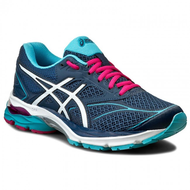 asics gel pulse 10 deepblue