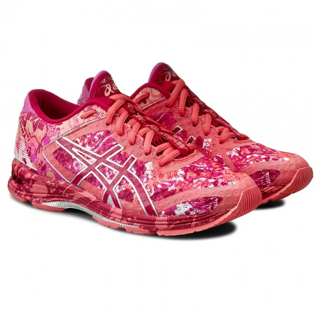 347d7521d994 Shoes ASICS - Gel-Noosa Tri 11 T676N Guava Cerise Pink Glow 1721 - Indoor -  Running shoes - Sports shoes - Women s shoes - www.efootwear.eu
