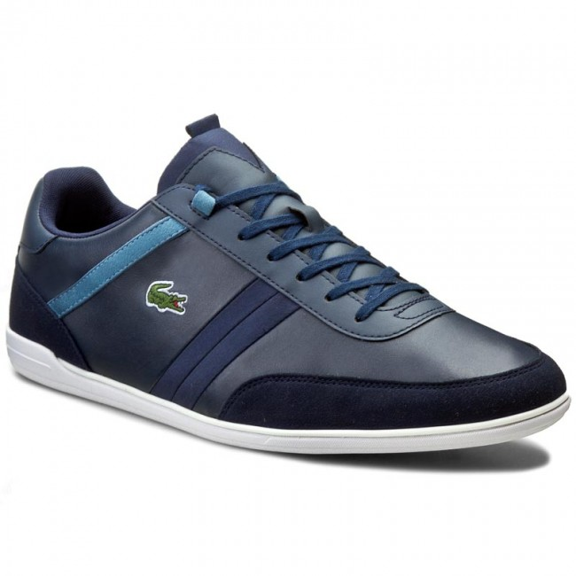 Sneakers LACOSTE - Giron 316 1 7-32SPM0018003 Nvy