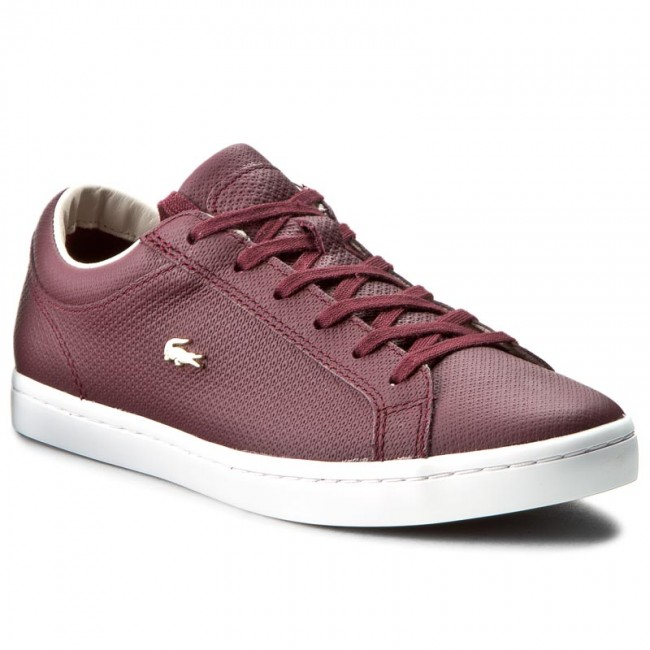 Sneakers LACOSTE - Straightset 316 3 7
