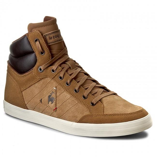 aa7a513f5b75 Sneakers LE COQ SPORTIF - Portalet Mid Craft Pigskin Nubuck 1620428 ...