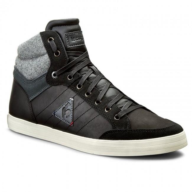 4f50f2d036f7 Sneakers LE COQ SPORTIF - Portalet Mid Craft 1620424 Black ...