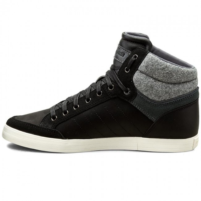 7ea6377eb4b2 ... buy sneakers le coq sportif portalet mid craft 1620424 black sneakers  low shoes mens shoes efootwear ...