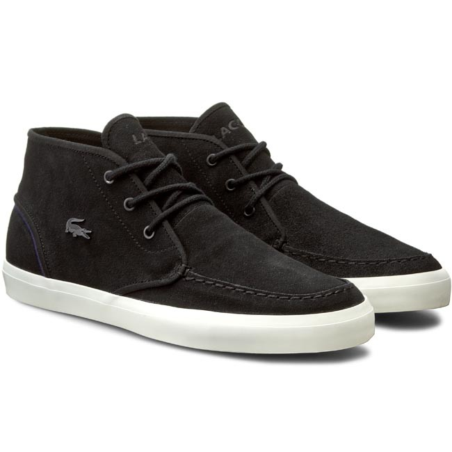 Boots LACOSTE - Sevrin Mid 316 1 7