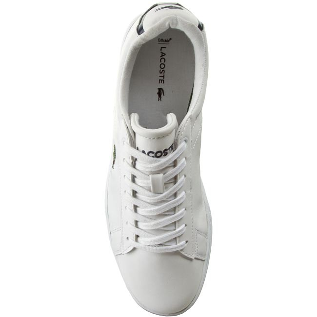 4a50931de7208 Sneakers LACOSTE - Carnaby Bl 1 7-32SPW0132001 Wht - Sneakers - Low shoes -  Women s shoes - www.efootwear.eu