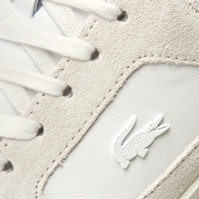 Sneakers LACOSTE - Court-Minimal 316 1 7-32CAM0053001 Wht - Casual ... 97b77363ab7