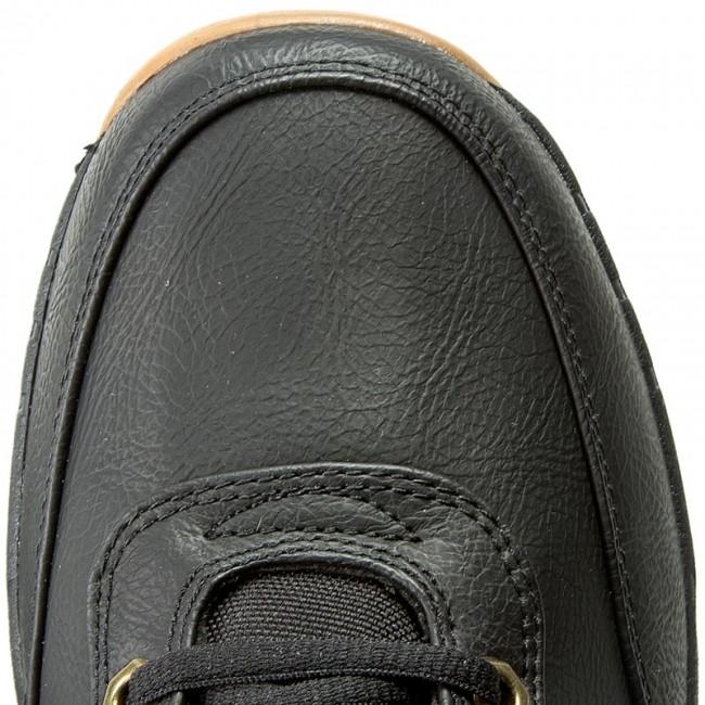0a661958c9 Trekker Boots KAPPA - Bright Mid Light 242075 Black 1111 - Trekker boots -  High boots and others - Men's shoes - www.efootwear.eu