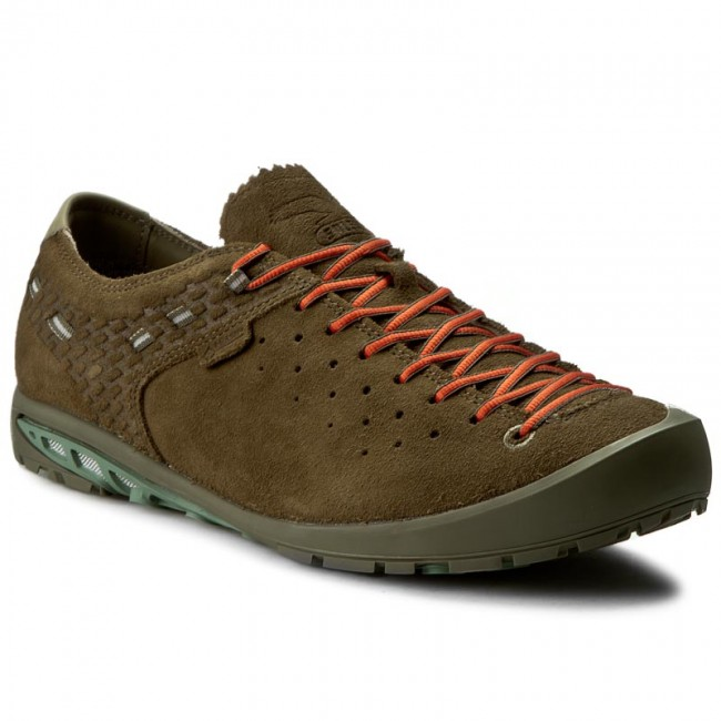 1da3457bd55c0 Shoes SALEWA - Ms Ramble Gtx 63317-1640 Truffle Fluela - Casual ...