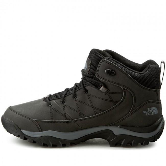 32f9915f8 Trekker Boots THE NORTH FACE - Storm Strike WP T92T3SKZ2 M TNF Black Zinc  Grey - Trekker boots - Sports shoes - Men s shoes - www.efootwear.eu