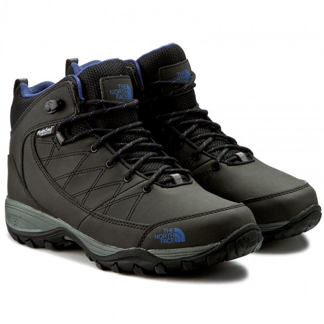 dostępny urzędnik 50% ceny Trekker Boots THE NORTH FACE - Storm Strike WP T92T3TX6X W TNF Black/  Sedona Sage Grey
