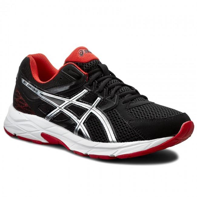 Chaussures ASICS Gel Contend ASICS 3 Gel T5F4N T5F4N Noir/ Lightning/ Vermilion 9091 6e2151f - www.rogerschlueter.site