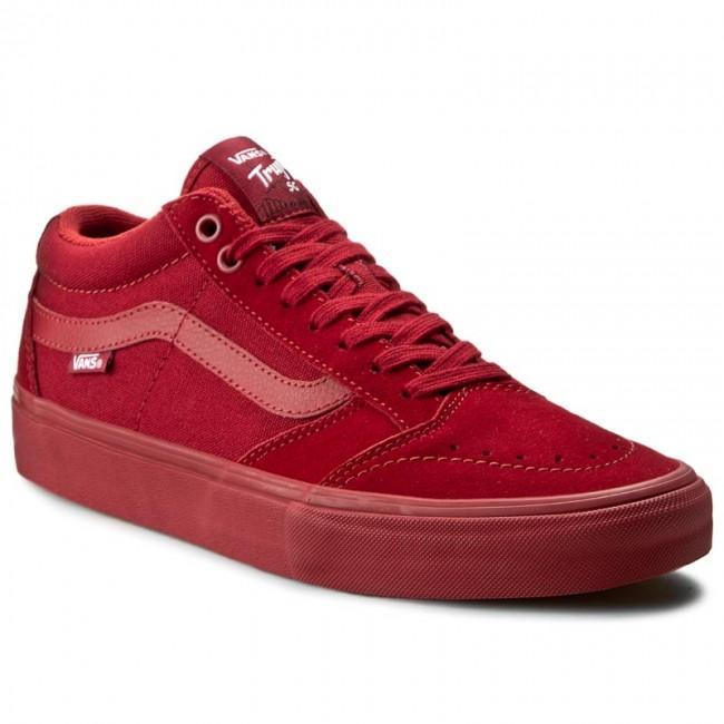 4bd47767f3 Sneakers VANS - Tnt Sg Vn000ZSNK1J Red Dahlia - Sneakers - Low shoes ...
